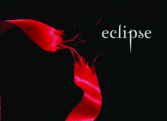 Eclipse de Stephenie Meyer