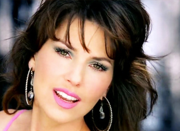 Party for two – Shania Twain ft. Billy Currington