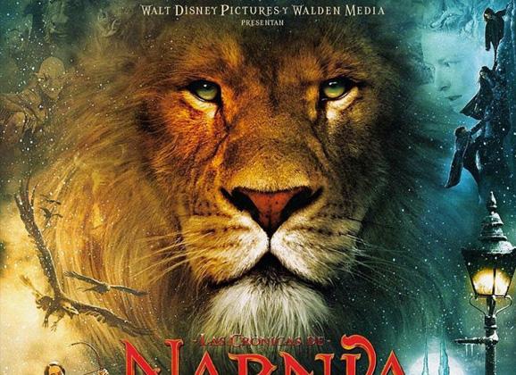 Las Crónicas de Narnia: El Sobrino del Mago (1)