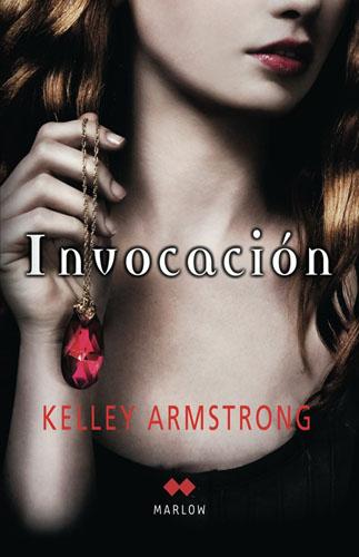 Invocación - Kelley Armstrong