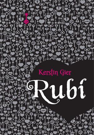Rubi de Kerstin Gier