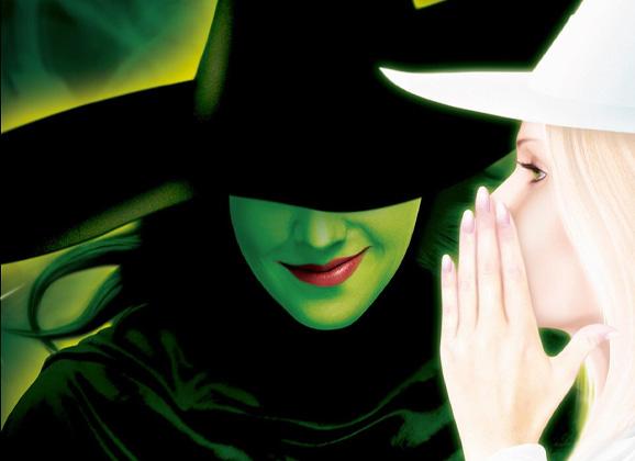 Wicked, Memorias de una Bruja Mala – Gregory Maguire