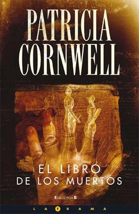 El Libro de los Muertos - Patricia D. Cornwell