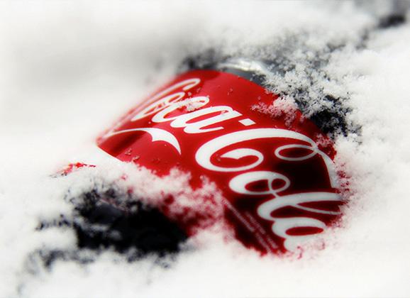 El mejor anuncio de Coca-Cola