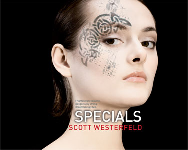 Especiales de  Scott Westerfeld