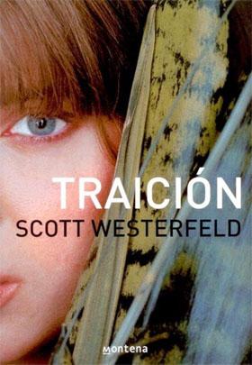 Traición de Scott Westerfeld