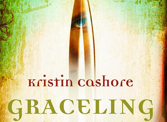 Graceling de Kristin Kashore