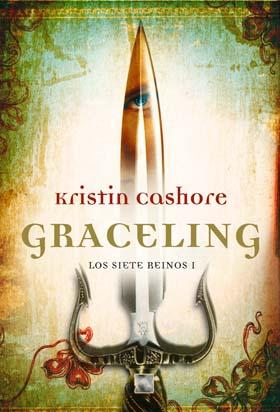 Graceling por Kristin Cashore