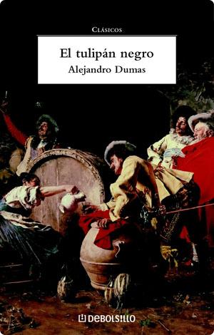 RESUMEN EL TULIPÁN NEGRO - Alejandro Dumas