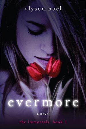 Evermore - Eternidad de Alyson Noel
