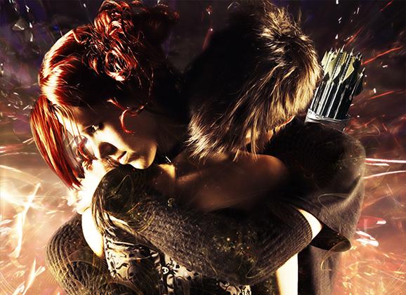 Cazadores de Sombras 4 – Ciudad de los Ángeles Caídos de Cassandra Clare
