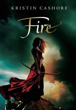 Fuego de Kristin Cashore