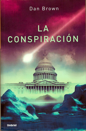 La Conspiración por Dan Brown
