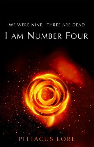 Soy el Numero 4 - Pittacus Lore