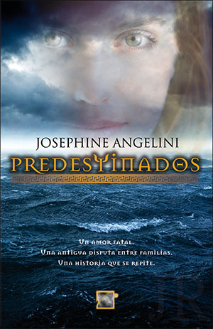 Predestinados - Josephine Angelini