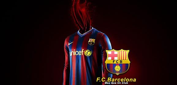 Tenim un nom, el sap tothom… Barça
