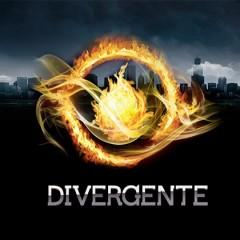 Saga Divergente de Verónica Roth