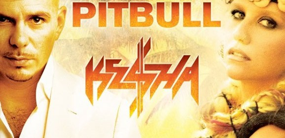 Pitbull ft. Ke$ha – Timber