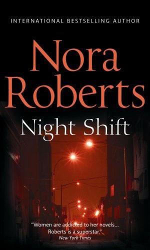 Turno de Noche - Nora Roberts