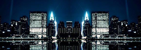 Turno de Noche (Historias Nocturnas 01) de Nora Roberts