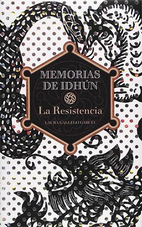Memorias de Idhun de Laura García-Gallego