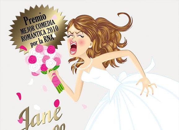 Casada por los pelos de Jane Costello