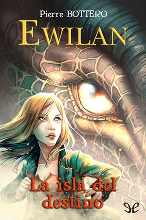 Ewilan - La isla del destino
