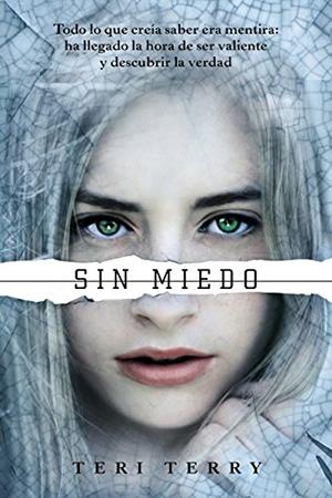 Sin Miedo (Reiniciados 3)
