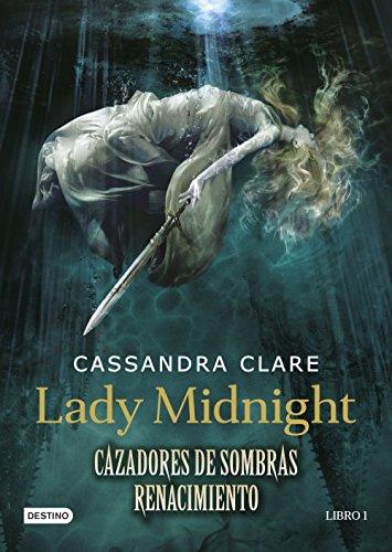 Lady Midnight - El señor de las sombras - La reina del aire y la oscuridad