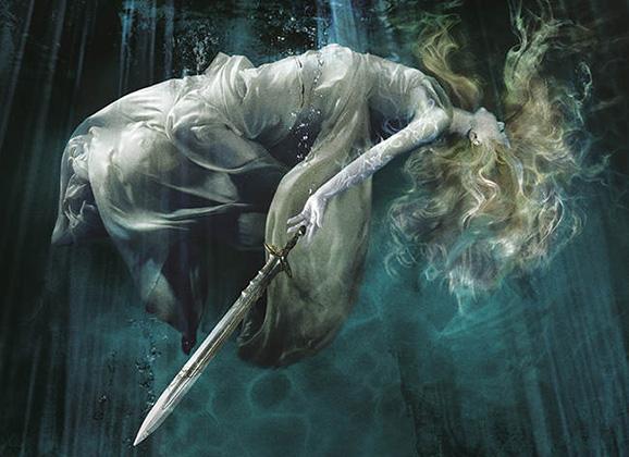 Cassandra Clare - Renacimiento - Ladymidnight