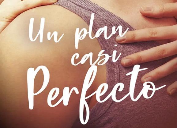 Un plan casi perfecto de Anina Roma