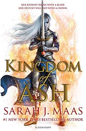 07 - Reino de Cenizas (en inglés)