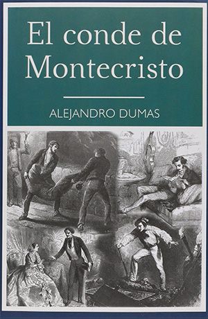 El Conde de Montecristo de Alejandro Dumas