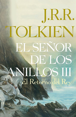 El Señor de los Anillos de J.R.R.Tolkien