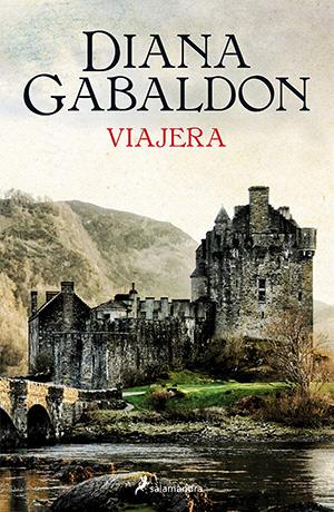 Saga Forastera de Diana Gabaldón