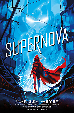 03. Supernova