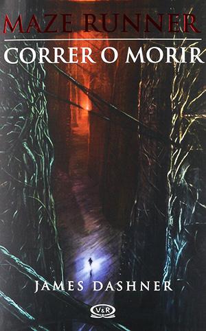 El corredor del laberinto de James Dashner