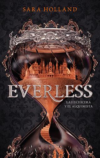 Everless [1/2] - Evermore [2/2]