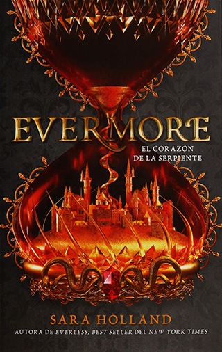 Evermore de Sarah Holland