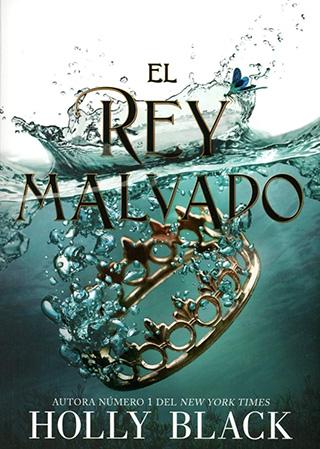 02 - El Rey Malvado