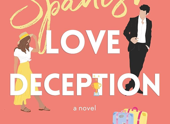 The Spanish Love Deception de Elena Armas