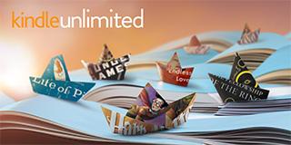 Suscríbete a Kindle Unlimited - Los primeros 30 días son gratis