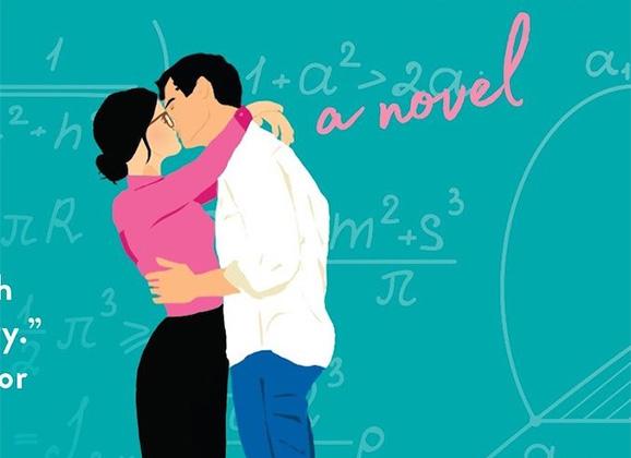 La Ecuación del Amor de Helen Hoang