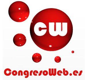 Congreso Web 2012 en Zaragoza