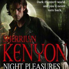 Saga Dark Hunters de Sherrilyn Kenyon