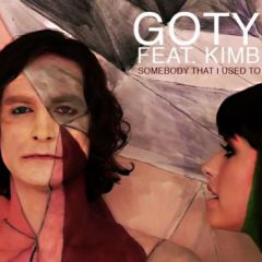Somebody that I used to know – Gotye ft. Kymbra